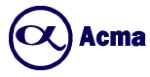 Acma Industries limited