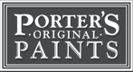 Porter's Original Paints